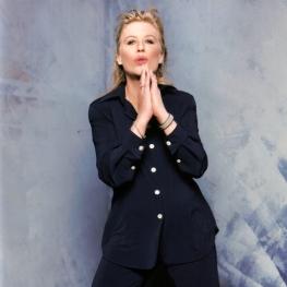 Marianne Faithfull by Michel Comte 1998