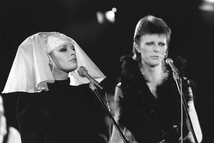 The 1980 floor show 1973 marianne faithfull for 1980 floor show
