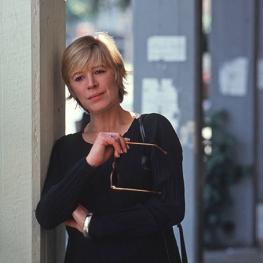 Marianne Faithfull by Moshe Shai 1992
