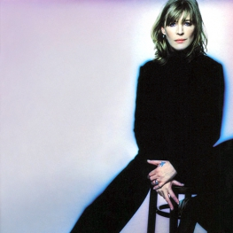 Marianne Faithfull by Nick Knight 1996