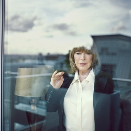 Marianne Faithfull 2011 © Pal Hansen (All rights reserved.)