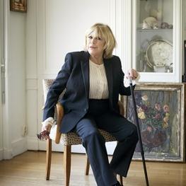 Marianne Faithfull by Pal Hansen 2014 © palhansen.com