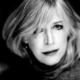 Marianne Faithfull by Patrick Swirc 1995