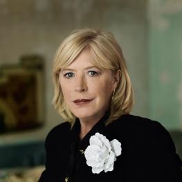 Marianne Faithfull by Patrick Swirc 2009