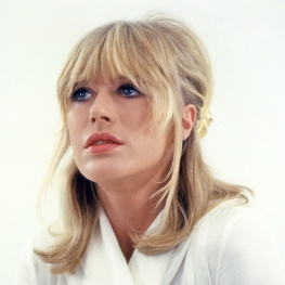 Marianne Faithfull by Pieter Mazel 1979 2