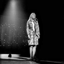 Marianne Faithfull in 1965
