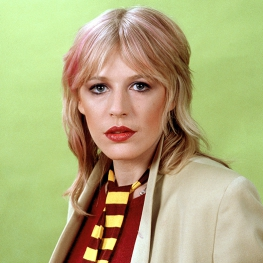 Marianne Faithfull by Roelen 1980