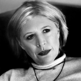 Marianne Faithfull by Sam Taylor Wood 1999