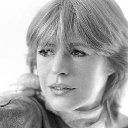 Marianne Faithfull by Stephanie Chernikowski 1981