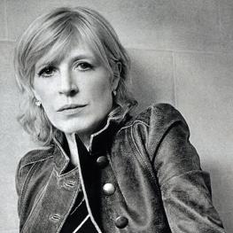 Marianne Faithfull by Sylvie Lancrenon 2002