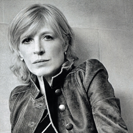 Marianne Faithfull by Sylvie Lancrenon 2002