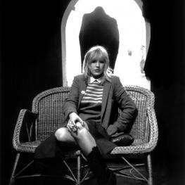 Marianne Faithfull by Terence Spencer 1979