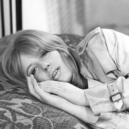 Marianne Faithfull in Terrible Jim Fitch