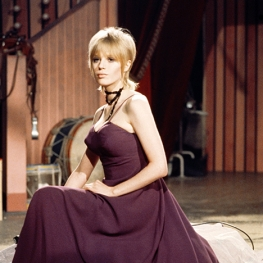 Rolling Stones Rock N Roll Circus Marianne Faithfull web 2