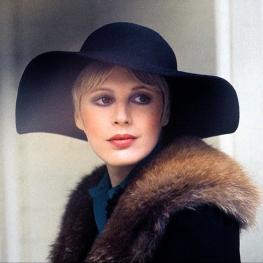 Marianne Faithfull by Torbjörn Calvero 1974