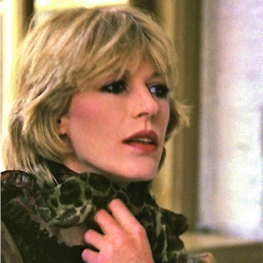 Marianne Faithfull by Ulla Jones 1980
