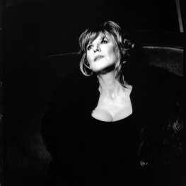 Marianne Faithfull by Wayne Maser 1994