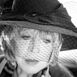 Marianne Faithfull by William Beaucardet 2014