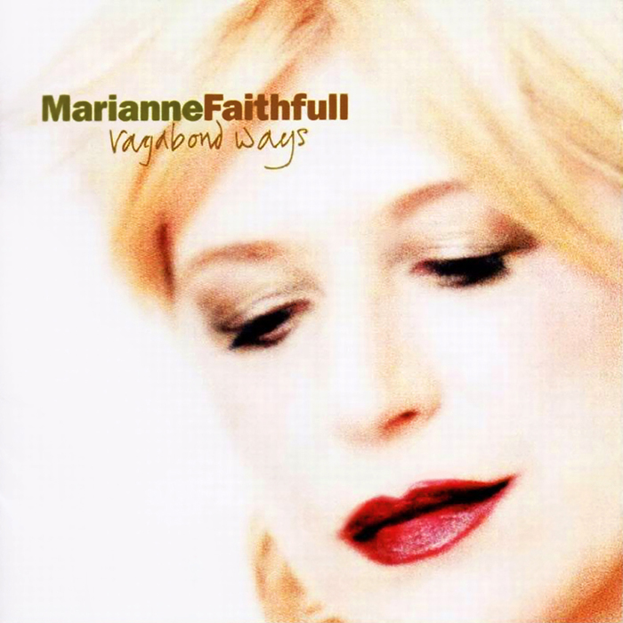 Marianne Faithfull - Dangerous Acquaintancs