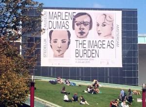 Marlene Dumas Amsterdam Marianne Faithfull 3 ret